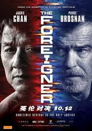 Movie: The Foreigner (2017)