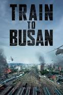 Movie: Train to Busan (2016)